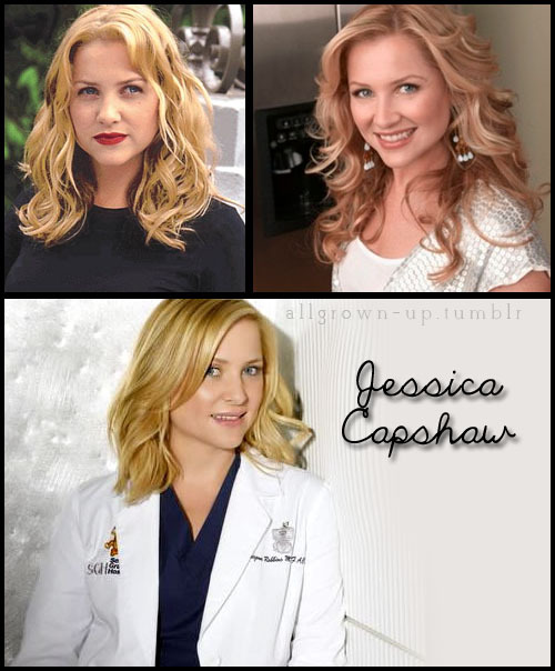 Jessica Capshaw Birth Date: August 9, 1976Birth Place: Columbia, Missouri, USA Best Known For: Grey's Anatomy (Dr. Arizona Robbins) — Odd Man Out (Jordan) — Valentine (Dorothy Wheeler) — Minority Report (Evanna) — The Practice (Jamie Stringer)