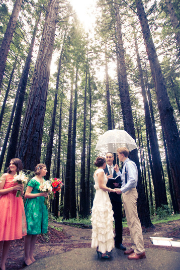 Safari Theme wedding on a rainy day