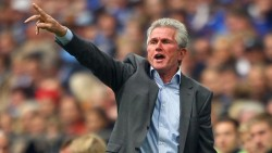 Simply the best. Happy Birthday Jupp Heynckes.
