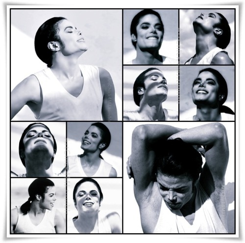 classelegancegrace:  artchick4mj:  ITC Closeup Collage.  (via imgTumble)