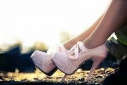dream shoes <3