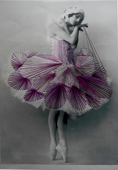 theclotheshorse:  Tiny Dancer