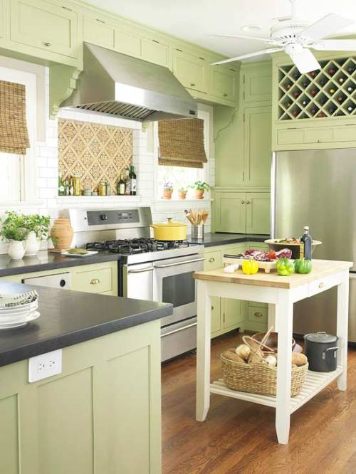 micasaessucasa:  Kitchens