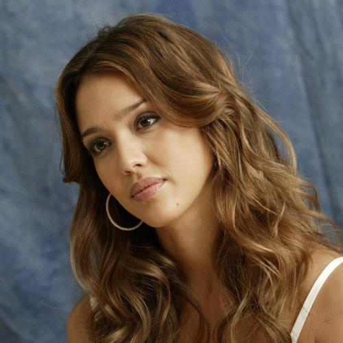Jessica Alba photoshoot by Leo Rigah