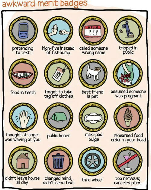 toribob:  I have most of these.