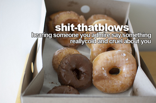 ryancrobert:  braaaiden:  ryancrobert:  teoigobien:  Donuts are relevant how?  Those donuts are bitches.    omfg
