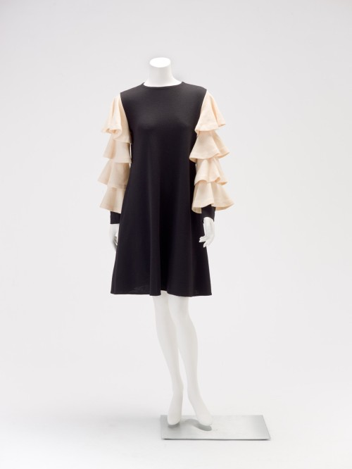 Dress Rudi Gernreich, 1967 The Indianapolis Museum of Art