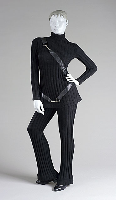 Ensemble Rudi Gernreich, 1968 The Los Angeles County Museum of Art