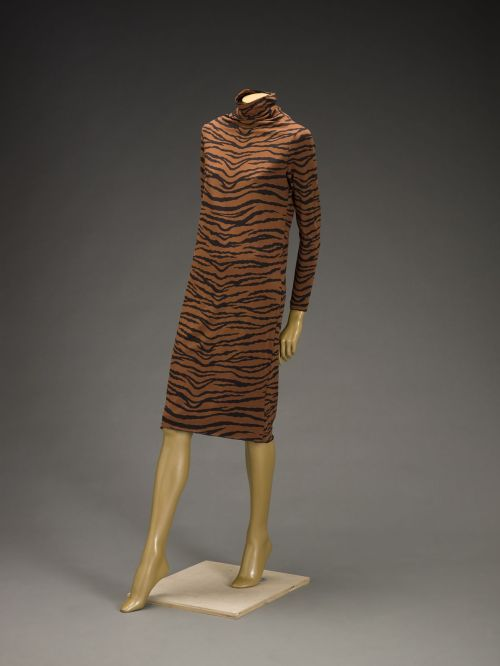Dress Rudi Gernreich, 1966 The Indianapolis Museum of Art