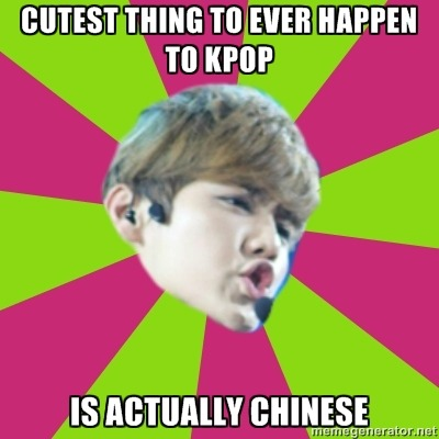 exo-memes:   Submission by Nugu