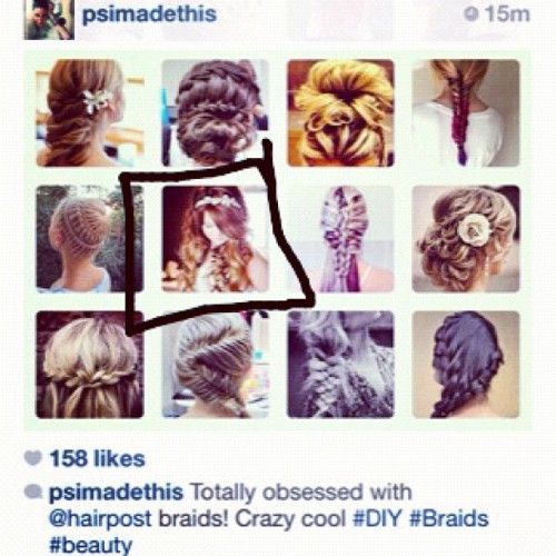 #ThatAwkwardMoment when @psimadethis posts a picture on Instagram … And you're in it. I'm both flattered and confused. I love @psimadethis … But knowing strangers are using my wedding photos is a feeling I'm unsure of. Does this mean I'm famous now?