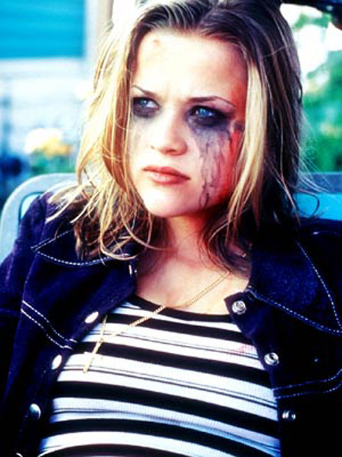Reese Witherspoon in Freeway