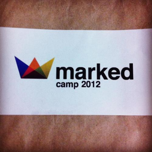 Marked Camp 2012 was A-M-A-Z-I-N-G!!! Nothing like 5 set-apart days spent just basking in Jesus' presence and forging stronger kingdom friendships; camp > vacation. The Word and ministering were just so timely, especially as I was thinking about favor so much before camp and the theme of pastors' sermons was Favor.  Serving for camp was a tad stretching, but I received so much more (as compared to going as a camper). Sure, the drawback is not getting to spend as much time as I would like with my camp group, but in terms of receiving from Jesus, it's like He just released the floodgates, whether it's receiving through serving via the mass games, finale night, or through ministering. We've learnt so much from each other and from the other ministries. Like Coach Yvonne said, mass games, especially, is a set-up for us from Daddy God, when we had the debrief on Tuesday, we talked about how so much things could have been done better or communicated more effectively and although we collectively felt that it was a mess, some of us also shared about how campers came up to us and told us how much they liked the game and that it was well-executed, and these aren't our friends, just people who recognised us as event servers. I guess, sometimes, when we're in it and it's messy, we don't see how others see it. And I haven't even gotten started on the receiving from the planning stage. Just felt so favored and loved during camp.   And this is just the beginning, the seeds are just sown. I can't wait to see the fruits, can't wait to see lives changed. Looking back at Marked Camp 2010, I know that what I received at camp has been multiplied many times over; it was about wisdom and restoration.