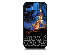 Star Wars Classic Art iphone Cover, iphone case