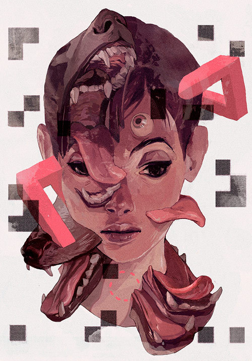 (via Sachin Teng - BOOOOOOOM! - CREATE * INSPIRE * COMMUNITY * ART * DESIGN * MUSIC * FILM * PHOTO * PROJECTS)