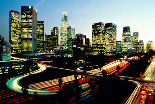L.A<3