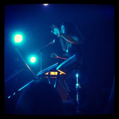 M83 (Taken with instagram)