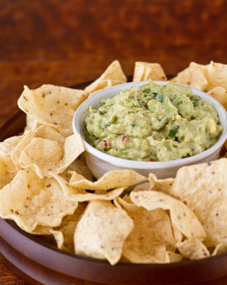 Lighter Avocado Dip (via La Fuji Mama)