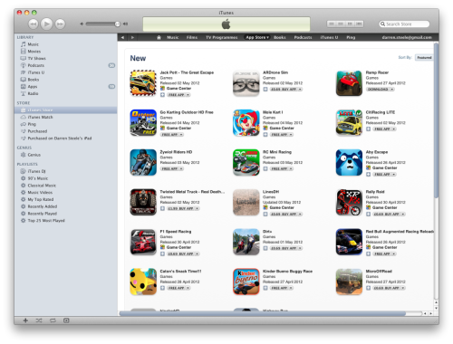 "For a ""soft"" launch on iPad only we did pretty well.  The game has been played over 120,000 times and we're currently running at a 4* rating which is nice.  Following on from the soft launch we're about to do an update to tweak a few bits and pieces and also release our iPhone version.   This will then be promoted by Free-App-A-Day on 22nd May when we will see a big surge in downloads and games played. Quite happy with the number of games played so far…less so with the number of IAP - but this is something we will tweak as the game matures."