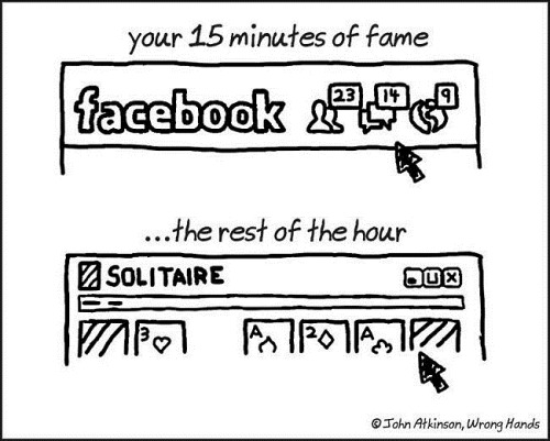 (via Your 15 Minutes of Online Fame Every Hour on the Hour [Humorous Image] - How-To Geek)
