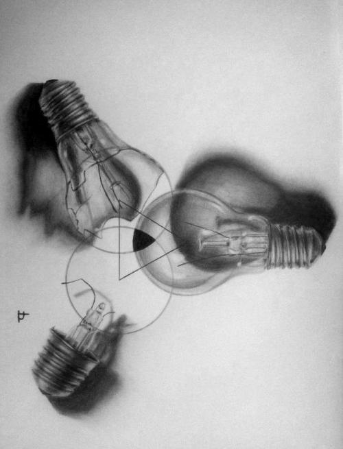 eatsleepdraw:   3 Gernerations, pencil on paper (c) David Leitner 2012 follow me 275 creative/productive days here (experiment): http://275days.tumblr.com/ follow me on facebook (complete collection of my work): http://facebook.com/DavidLeitnerArt follow me on deviantart: http://epilic.deviantart.com/