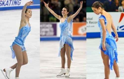 Alissa Czisny skating to Winter into Spring by George Winston at the 2011 US Nationals. Photos by Adam and Devon Stein, Matthew Stockman, and trilby23. Sources: http://gallery.ice-skate.net/photos/2011-nationals/senior/ladies/long/alissa-czisny/IMG_7065.jpg/image http://www.zimbio.com/pictures/JnCMvJgHR6P/Figure+Skating+Championships/wPLkhvq90BR http://www.pbase.com/trilby23/image/133954553