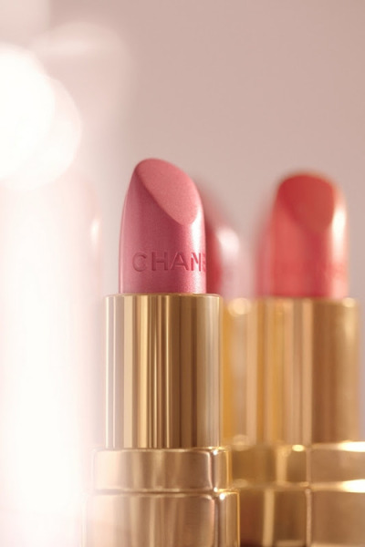theprincessphotodiary:  pink chanel