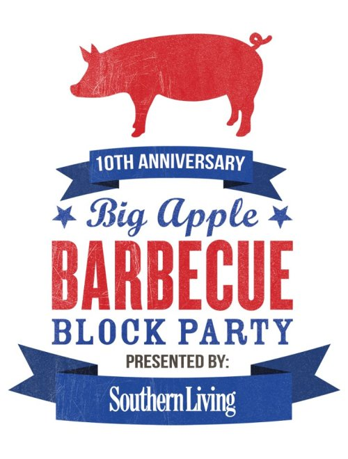 Playing this Big Apple BBQ Block Party, free, June 10th w/ Alejandro Escovedo!