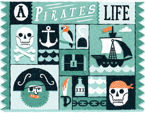 A Pirates Life on Flickr.