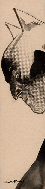 yildiraycinar:  Batman close-up