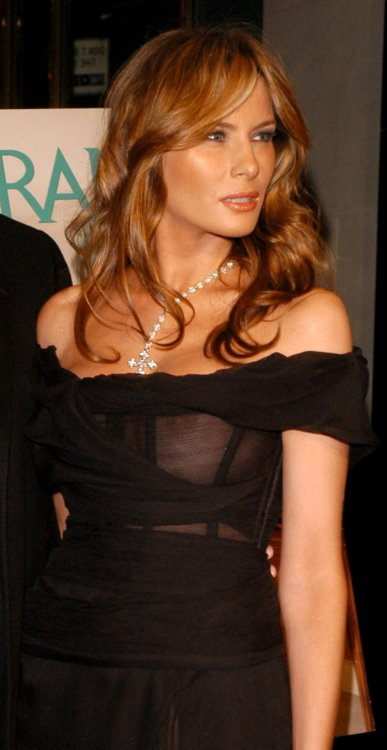 Melania Trump see through dress with nipplesfree nude picturesLink to photo & video: