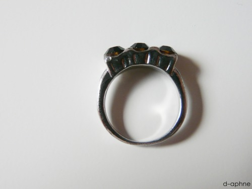 my favourite ring :) x