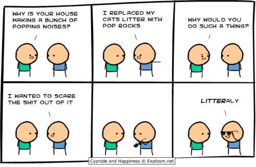 (via Cyanide & Happiness #2793)