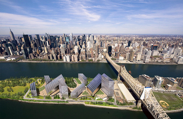 wnyc:  The MIT of Israel: A Look at Cornell's Partner on the Roosevelt Island Tech CampusCornell University won a bid to build a $2 billion graduate school in New York City earlier this year – but it didn't do it alone. The Ivy League school partnered with an Israeli-based public research university — the Technion-Israel Institute of Technology, sometimes called the MIT of Israel… Read More