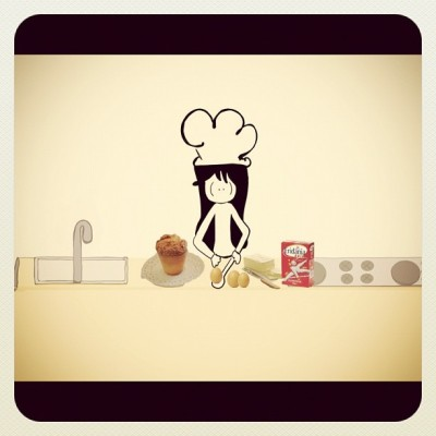 Cooking (Scattata con instagram)