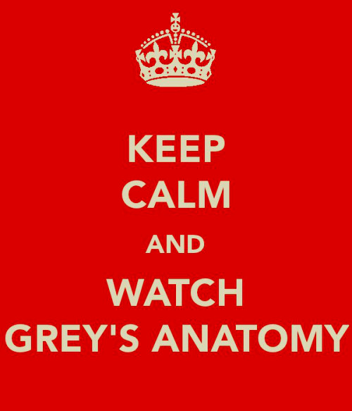 lovegreys:  HAPPY GREY'S ANATOMY DAY, TONIGHT IS THE NIGHT!   cant really keep calm…