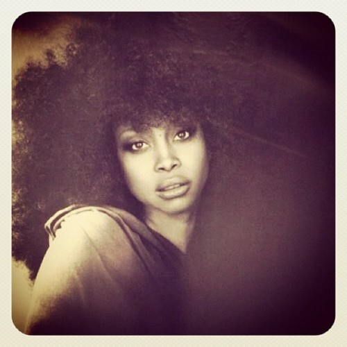 #erykahbadu (Taken with instagram)
