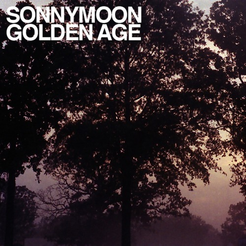 Sonnymoon's self-released debut, Golden Age, is now on Spotify.