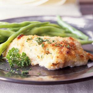 Easy, simple, delish. Every time. Yum. Baked Fish Fillets ~ Make!!