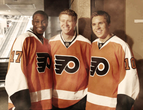 15/100 Philadelphia Flyers 2011-2012 season