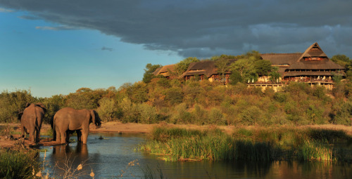 Victoria falls safari lodge, Paul Karnstedt photography,