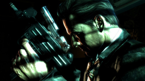 How Rockstar got inside Max Payne's head Exploring the lengths Rockstar Games went to in order to recreate the twisted psyche of the titular ex-cop in Max Payne 3.