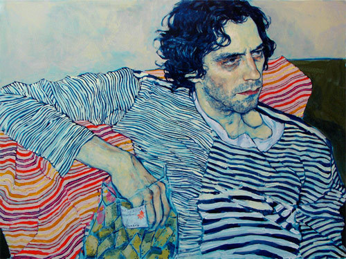 thosehearts:  Hope Gangloff