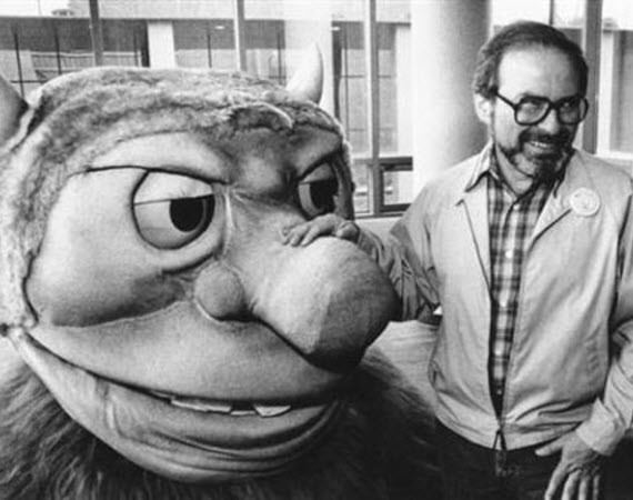 A collection of essays, pictures, interviews and more with the late Sendak.