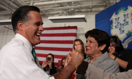 "Could Obama's stance on gay marriage help Romney come election day?  Shortly after President Obama made history by declaring his support for gay marriage on Wednesday, Republican rival Mitt Romney reaffirmed his opposition to it. ""My view is that marriage itself is between a man and a woman,"" the presumptive GOP nominee said. Americans remain roughly split on the issue, although (not entirely reliable) poll data suggests that support for same-sex marriage has been rising in recent years. Will the contrast between the two candidates' positions hurt Romney by driving away independents and young voters, or help him by rallying reluctant conservatives to his side?  Analysis and opinion"