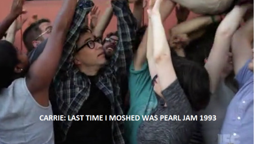umbilicalwhored:  there were so many Pearl Jam references last season