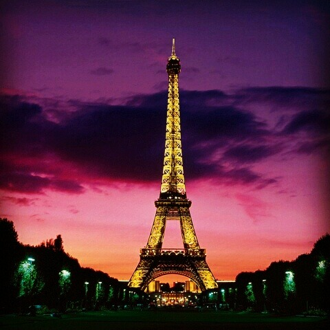 City of Love <3