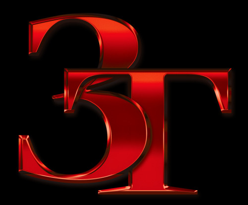 @tajjackson3 just shared an updated 3T logo to go with the new album!