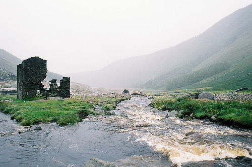 13neighbors:  Minas Glendalough (by miguev)
