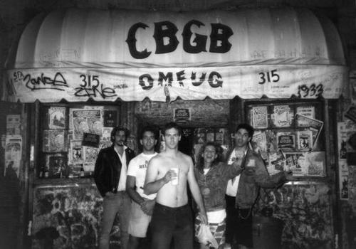 Will CBGB's Ever Really Come Back?